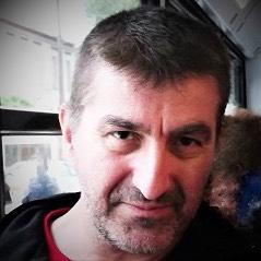 Nikolopoulos Dimitrios