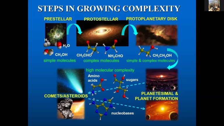 The catalytic properties of chondritic meteorites and their role in the origin of life in Nitrogen- and water-rich environments (J.M. TRIGO-RODRIGUEZ)